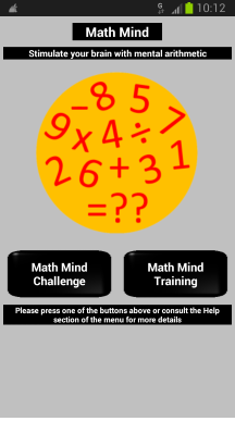 MathMind Image 1